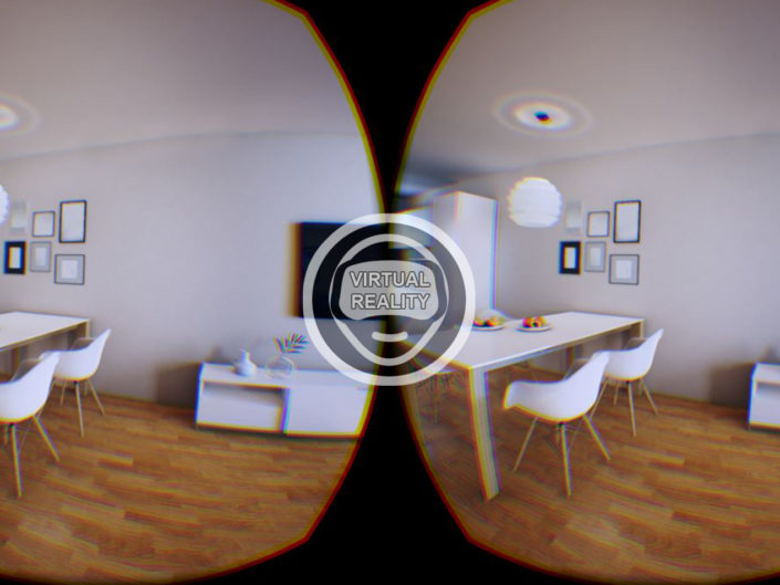 GERMAN APARTAMENT VR