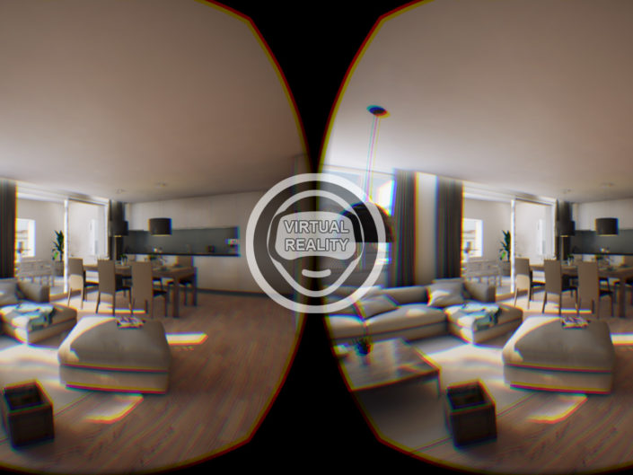 FRENCH APARTAMENT VR
