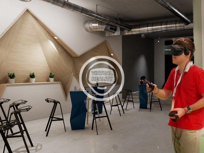 Bar VR